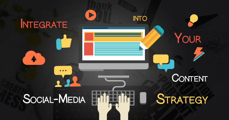 integrate-social-media-into-your-content-strategy