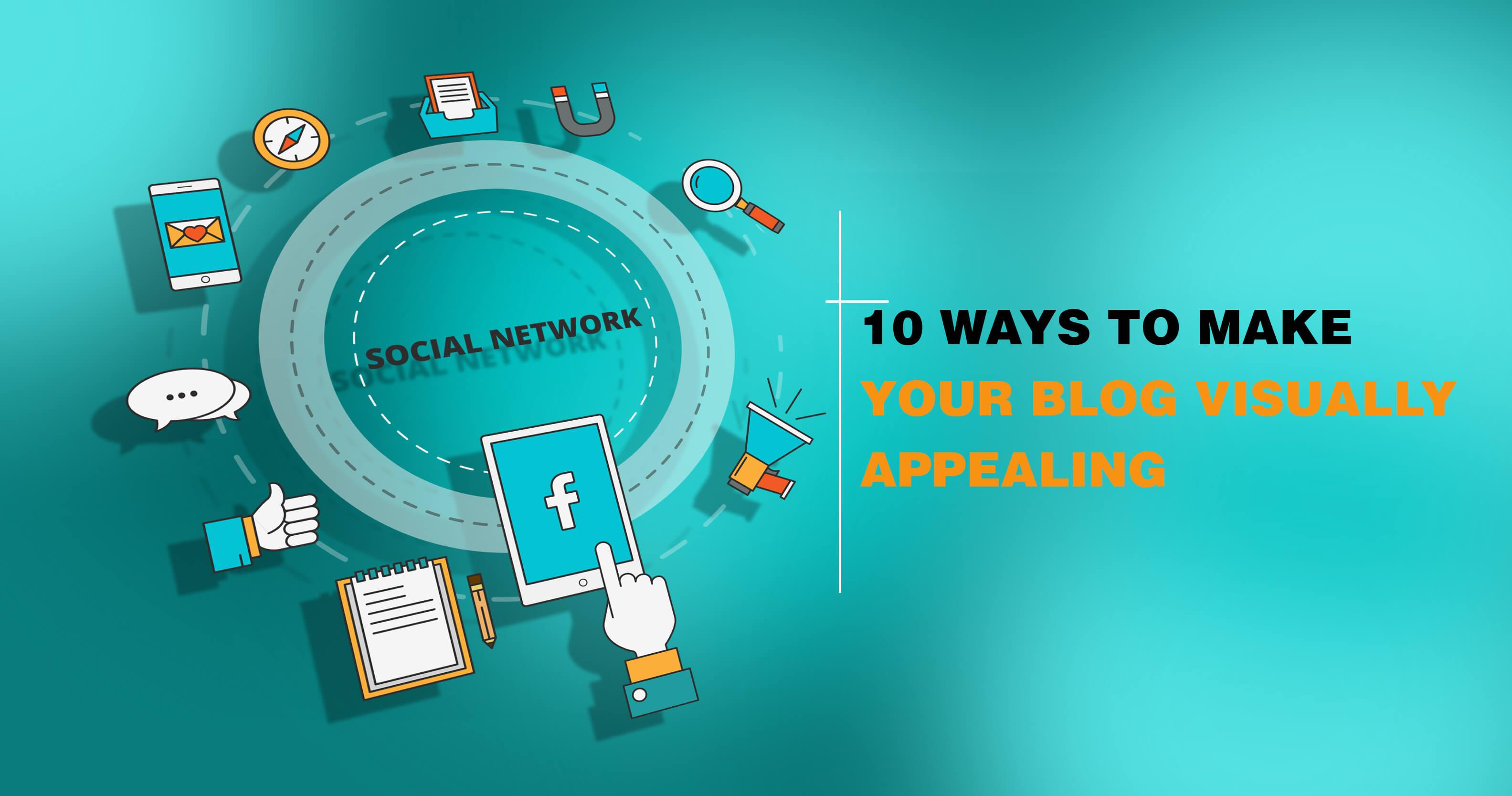 blog marketing ideas