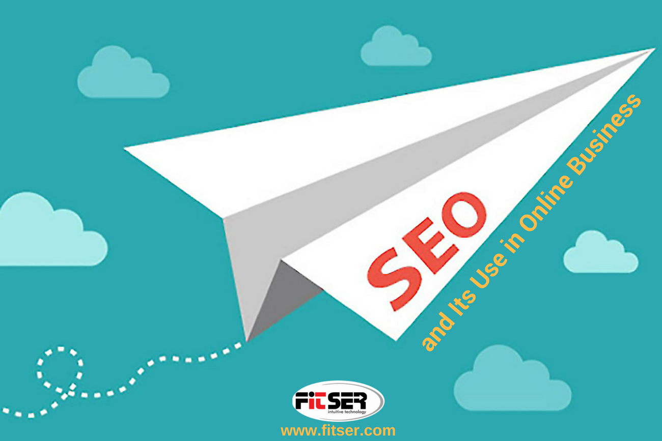SEO and Its Use in Online Business