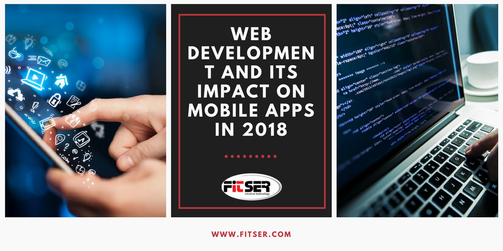 mobile web development service