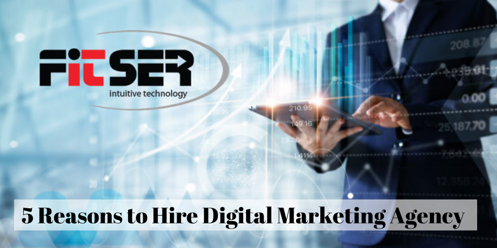 digital marketing and SEO services USA
