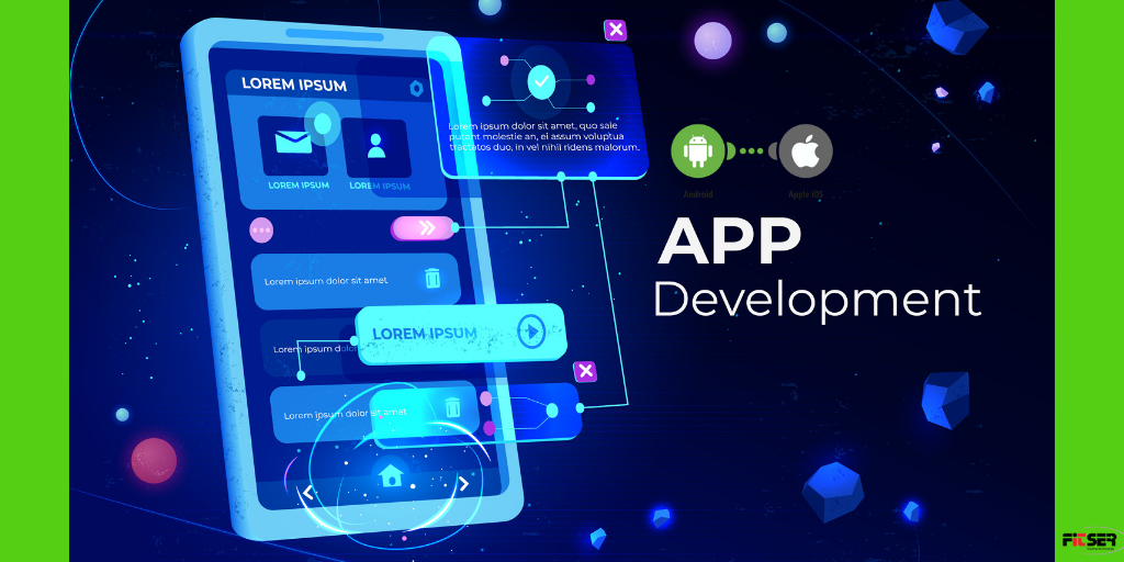 iPhone app development company Canada