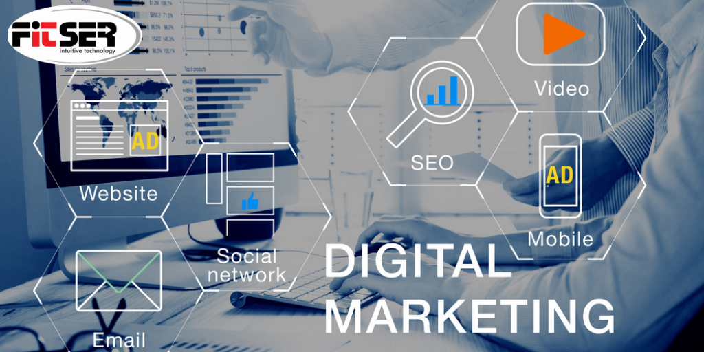 best digital marketing companies in USA